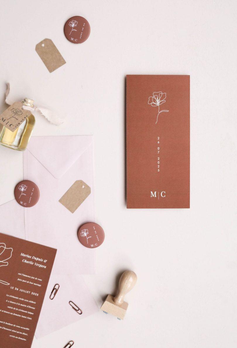 Petit Mariage entre Amis - Cadeaux d'invités de mariage - Blog mariage : La mariée aux pieds nus