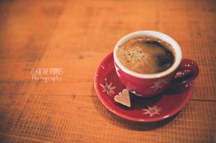 Ela and the Poppies - Un mariage en hiver a Chamrousse - La mariee aux pieds nus