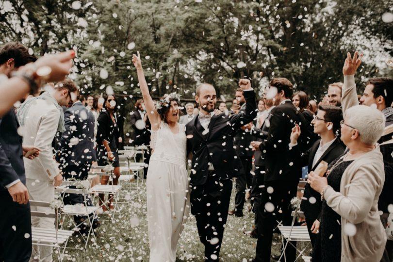 Portrait de la photographe de mariage Béatrice de Guigné - The Quirky - Blog mariage : La mariée aux pieds nus