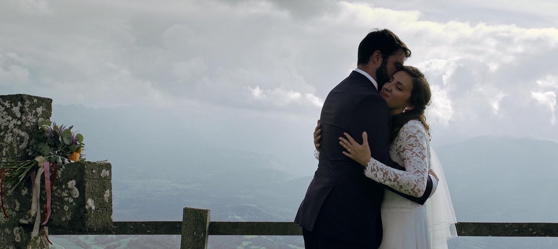 Pierre & Julie - Viéastes mariage - Blog mariage : La mariée aux pieds nus