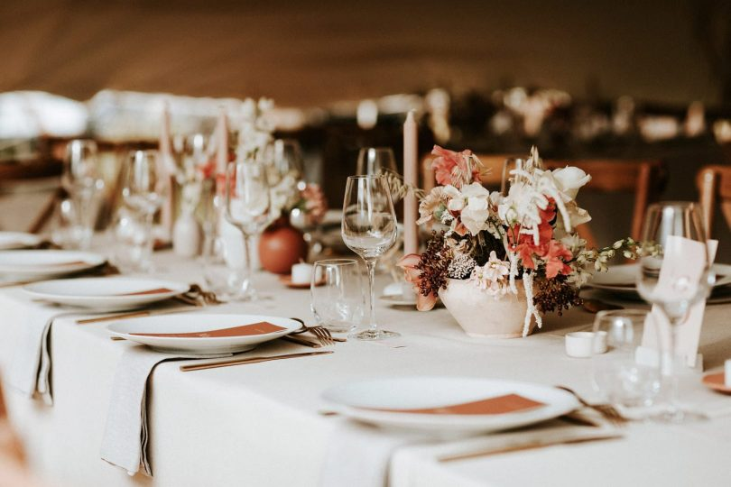 5 conseils pour créer le plan de table de votre mariage sans stress - Blog mariage : La mariée aux pieds nus