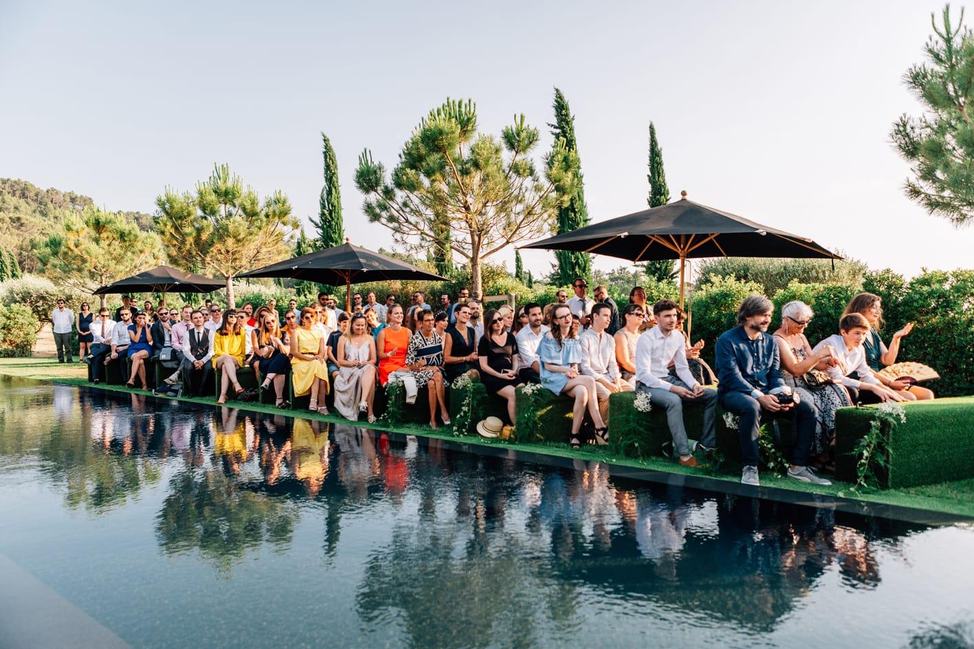 Pour une cérémonie, officiante de cérémonie laique - Blog mariage : la mariée aux pieds nus