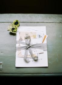 Cinzia Bruschini - Un mariage vintage inspire d Orgueil et prejuges - Inspiration - La mariee aux pieds nus