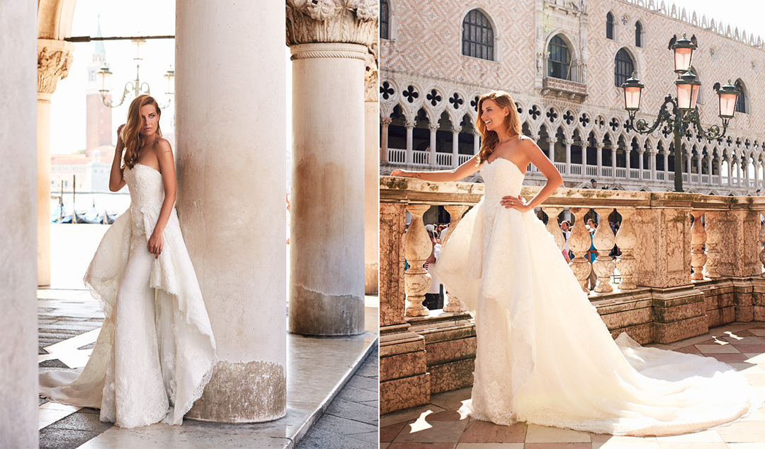 PRONOVIAS - It Brides