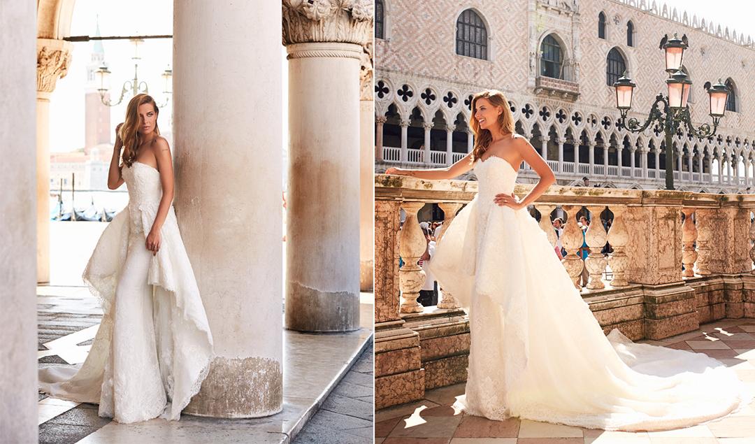 PRONOVIAS - It Brides