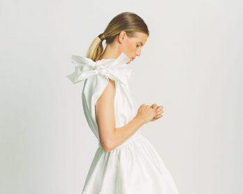 Rabih Kayrouz - Robes de mariée - Collection 2022 - Photos : Cerutti Draime
