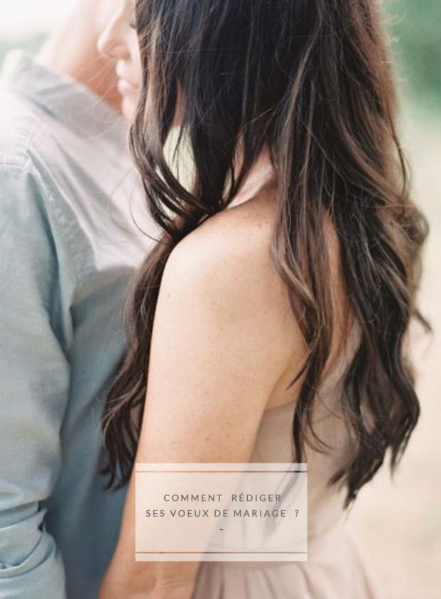 comment rdiger ses voeux de mariage a dcouvrir sur le blog mariage wwwlamarieeauxpiedsnus - Ecrire Ses Voeux Mariage