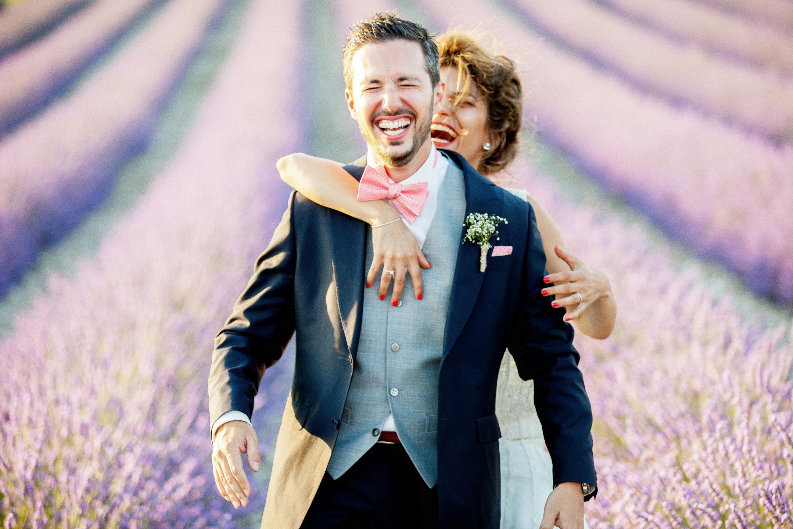 Rémi Dupac - Photographe mariage Provence - Blog mariage : La mariée aux pieds nus