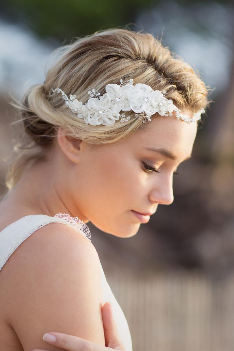Rhapsodie Paris, accessoires de mariée