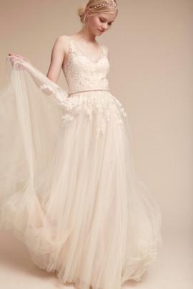 30 robes de mariées à moins de 1000 euros - La mariée aux pieds nus
