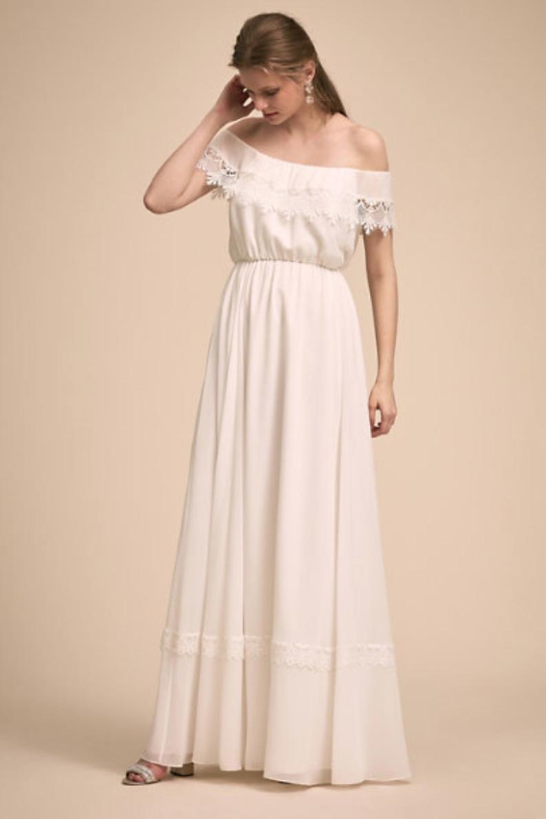 30 Robes De Mariees A Moins De 1000 Euros La Mariee Aux