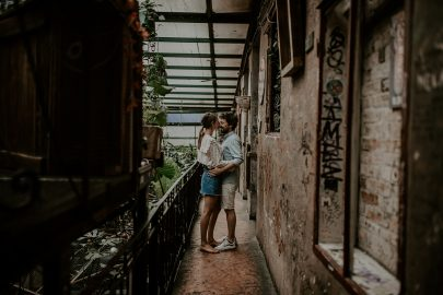 Une séance engagement à Budapest - Les Histoire d'A. - La mariée aux pieds nus