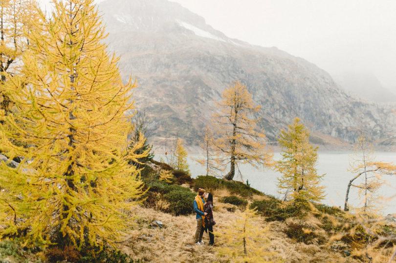 Une séance engagement en Suisse