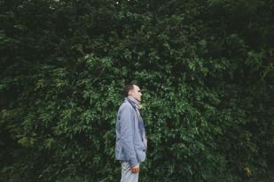 Sébastien Boudot - Un mariage colore a Lyon - La mariee aux pieds nus