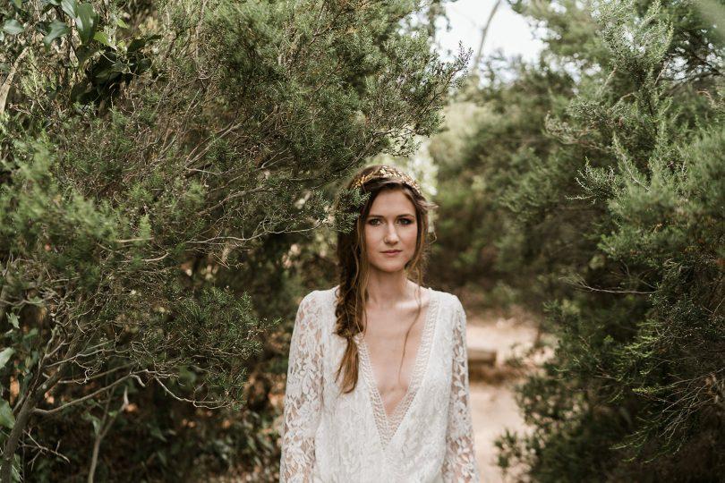 Un mariage sauvage au bord de l'eau - Sabri Aydi - La mariée aux pieds nus