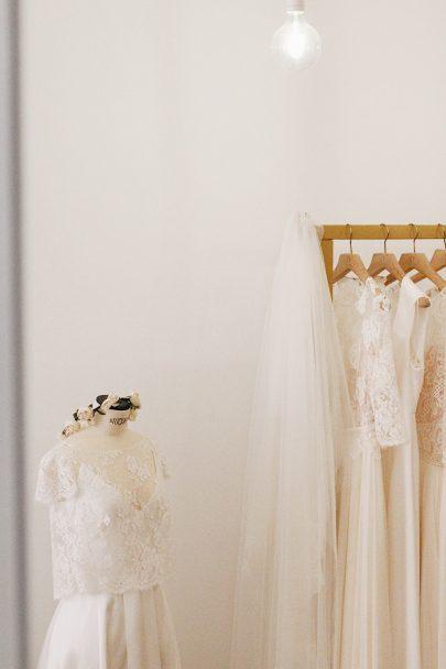 Nos showroom de robes de mariée préférés - La mariée aux pieds nus