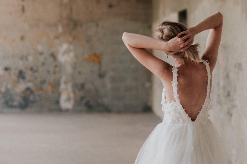 Sixtine - Showroom de robes de mariée à Nice - Blog mariage : La mariée aux pieds nus