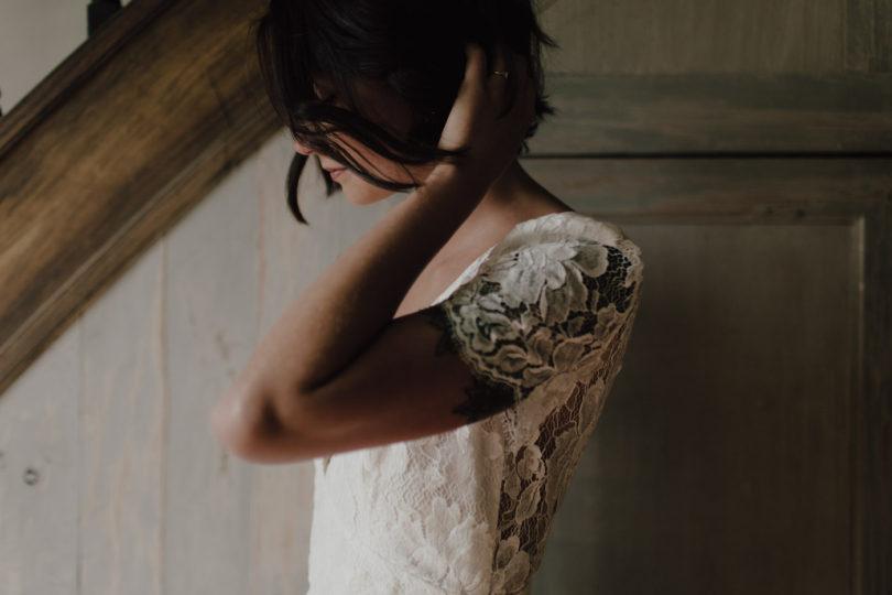 SLO Workshop - Un mariage en bleu sur la Côte Basque - Photos : Baptiste Hauville - You Made My Day - Stylisme : Nessa Buonomo