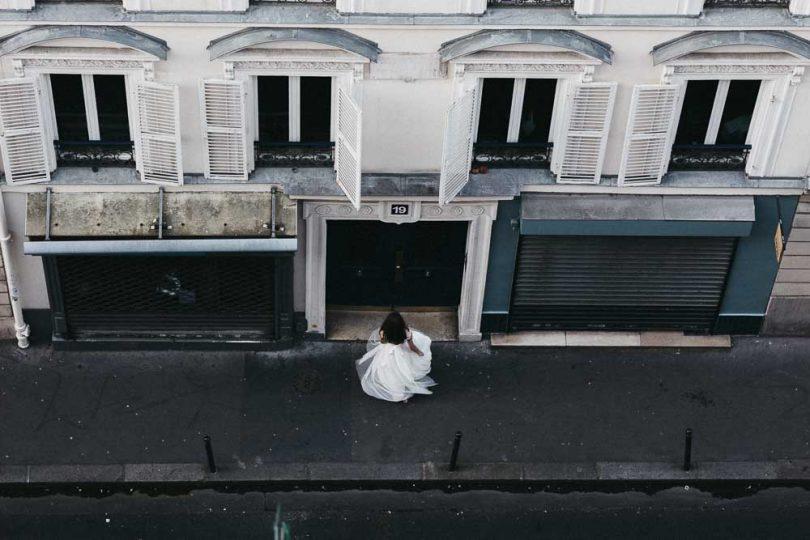 Soeur Coeur - Collection 2019 - La mariée aux pieds nus