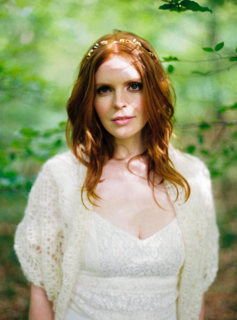 Blog mariage - La mariée aux pieds nus - Photo : L'artisan Photographe - Stéphanie Wolff - Robes de mariée - Collection 2016 - Robe Harvest