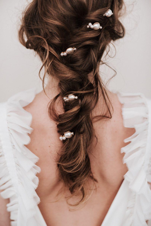 15 idées de coiffures de mariée - Blog mariage La mariée aux pieds nus