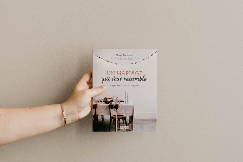 Un mariage qui vous ressemble - Mon nouveau livre