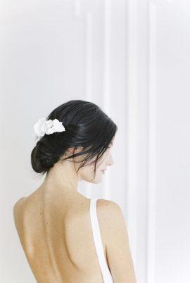 Tasya Talitha, robes de mariée - Photos : Ludovic Grau Mingot - Stylisme : Nessa Buonomo - Blog mariage : La mariée aux pieds nus