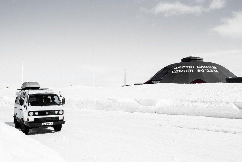 Un voyage de noces en Norvège et à la découverte du cercle arctique - Photos et récit : Julien Navarre Photography - A découvrir sur le blog mariage www.lamarieeauxpiedsnus.com