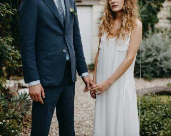 10 photographes de mariage français de style moody à suivre d'urgence !