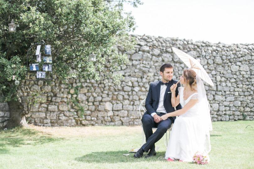 Un mariage dans la Drôme