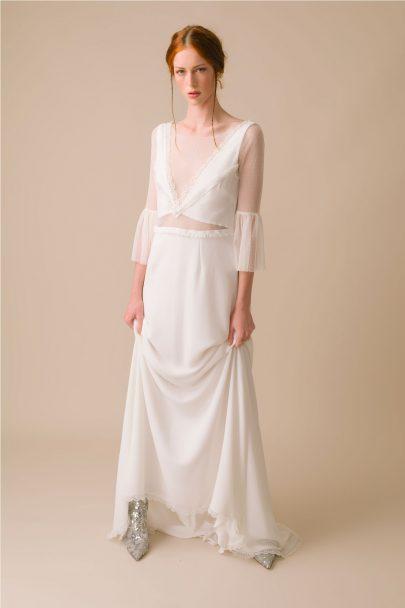 Wednesday - Robes de mariée - Collection 2019